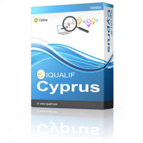 IQUALIF Frankrig Hvide og Gule, Professionelle, og Individuelle Personer